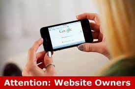 mobilegeddon google mobile friendly update
